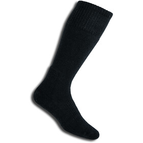 Thorlos Extreme Cold Over The Calf Socks black